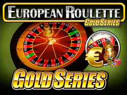 roulette gold series